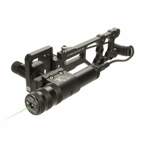 OMP Light Stryke Laser Bowfishing Sight