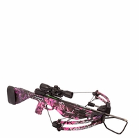 Parker Ambusher Crossbow Package Muddy Girl Camo