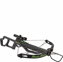 Parker Bushwacker Outfitter Crossbow Package
