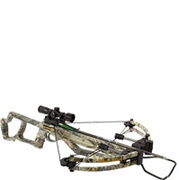 Parker Enforcer Outfitter Crossbow Package