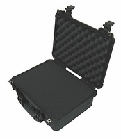 Pelican 1450 Protector Large Double Pistol Case Black