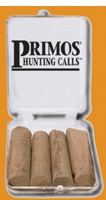 Primos Box Call Chalk