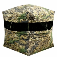 Primos Double Bull Bullpin Ground Blind