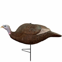 Primos Gobbstopper HD Submissive Hen Turkey Decoy
