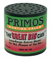 Primos Great Big Can Deer Call
