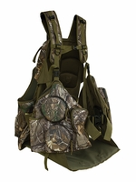 Primos Rocker Turkey Vest Mossy Oak Obsession Camo