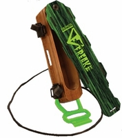 Primos Super Freak Strap On Leg Mounted Box Turkey Call