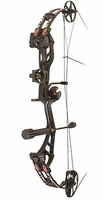 PSE Stinger Extreme RTS Compound Bow Package Black