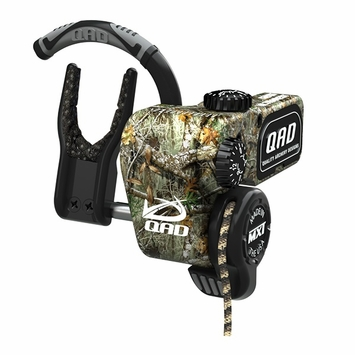 QAD Ultra Rest MXT Micro Realtree Edge Camo