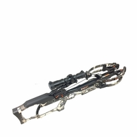 Ravin R10 Crossbow Package Predator Camo with Free Case