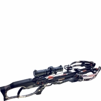 Ravin R15 Crossbow Package Predator Camo