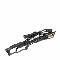 Ravin R20 Sniper Crossbow Package Gun Metal Grey with Free Case