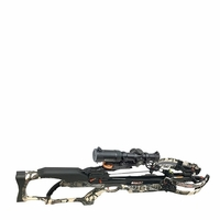 Ravin R20 Sniper Crossbow Package Predator Camo with Free Case