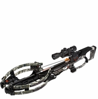 Ravin R9 Crossbow Package Predator Camo