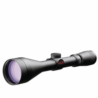 Redfield Revolution 3-9x50 4-Plex Scope Matte