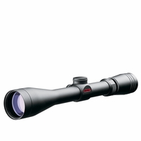 Redfield Revolution 4-12x40 Accu Range Scope Matte