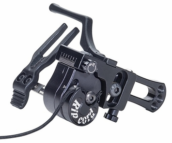 Ripcord Max Micro Arrow Rest Black