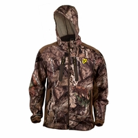 Scent Blocker Dead Quiet Jacket with Trinity Scent Control
