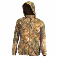 Scent Blocker Protec HD Jacket with Trinity Scent Control