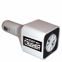 Scent Crusher Ozone Go Vehicle Ozone Generator