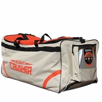 Scent Crusher Ozone Roller Duffle Bag