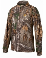 Scentlok BaseSlayer Attack 1/4 Zip Shirt