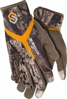 Scentlok Full Season Midweight Glove Mossy Oak Breakup Country Camo