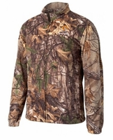 Scentlok Vortex Windproof Fleece Jacket Realtree Xtra Camo