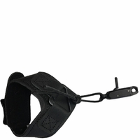 Scott Quick Shot Release Buckle Strap Black