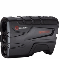 Simmons 4x20 Volt 600 with Tilt Rangefinder Black