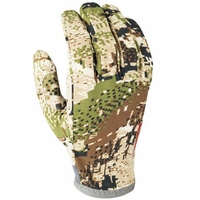 Sitka Ascent Glove Subalpine Camo