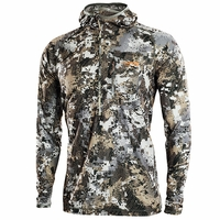 Sitka Core Lightweight Hoody Elevated II Camo