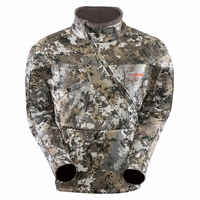 Sitka Fanatic Lite Jacket Elevated II Camo