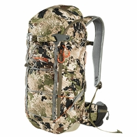 Sitka Gear Ascent 12 Day Pack Subalpine Camo