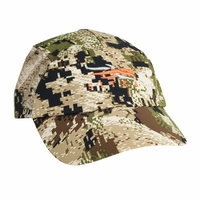 Sitka Gear Ascent Cap Subalpine Camo