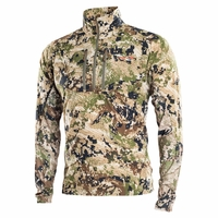 Sitka Gear Ascent Shirt Subalpine Camo