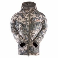 Sitka Gear Blizzard Parka Open Country
