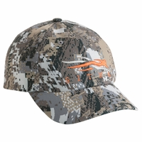 Sitka Gear Cap Elevated II Camo