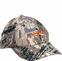 Sitka Gear Cap Open Country Camo