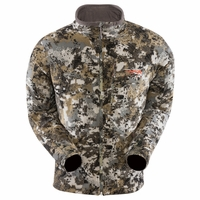 Sitka Gear Celsius Jacket Elevated II Camo