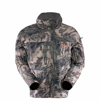 Sitka Gear Cloudburst Jacket Open Country