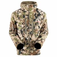 Sitka Gear Cloudburst Jacket Subalpine Camo