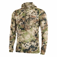 Sitka Gear Core Lightweight Hoody Subalpine Camo