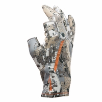Sitka Gear Fanatic Glove Elevated II Camo
