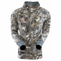 Sitka Gear Fanatic Hoody Elevated II Camo