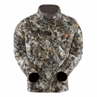 Sitka Gear Fanatic Jacket Elevated II Camo