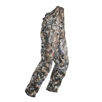 Sitka Gear Fanatic Lite Bib Elevated II Camo