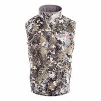 Sitka Gear Fanatic Vest Elevated II Camo