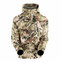 Sitka Gear Flash Pullover Subalpine Camo