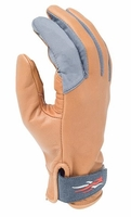 Sitka Gear Gunner Windstopper Glove Tan